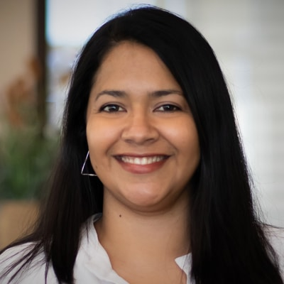 Chiropractic Wenatchee WA Karla Pinoargote Office Assistant
