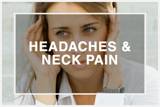 Chiropractic Care for Headaches and Neck Pain in Wenatchee WA